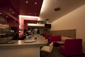 Hotel Life, Hotel  Heraklion - big - 35