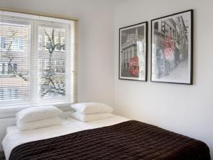 Amsterdam Self-Serviced Apartments