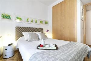 Appartement Chueca - Capuchinos Friendly Rentals, Madrid