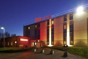 Photo of Ibis Hotel Brussels Airport