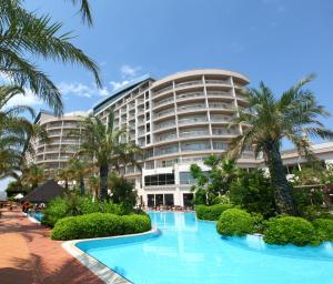 Liberty Hotels Lara-Ultra All Inclusive