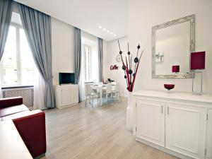 Velvet Trastevere Apartment