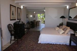 Double Room with Balcony and Sea View - Neptune