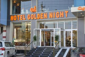 Photo of Golden Night Hotel