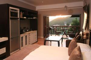 Luxury 1-Bedroom Studio Suite Nr1 - Sea Facing