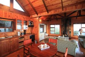 1 Bedroom Simplex Chalet - Sea Facing