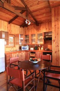 2 Bedroom Duplex Chalet - Sea Facing