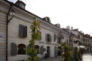 Photo of Auberge Communale De Carouge
