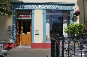 Photo of Jacksons Restaurant And Guesthouse
