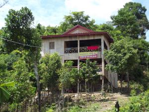 Chorm Piey Sor Guest House (by smile)