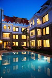Photo of Diani Place Fully Furnished Apartments