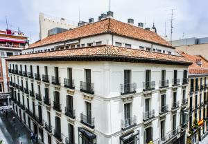Appartamento Gran Via Suites, Madrid