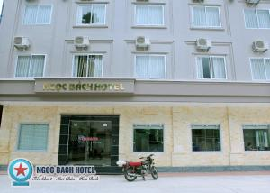 Photo of Ngoc Bach Hotel