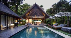 Photo of Bali Villa Home