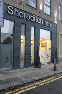 The Shoreditch Inn in London, Greater London, England