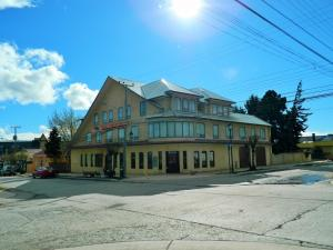 Photo of Hotel Lago Sarmiento