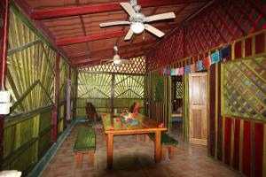 Great Potoo Cottage