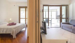 Induno Apartment, Apartments  Turin - big - 4