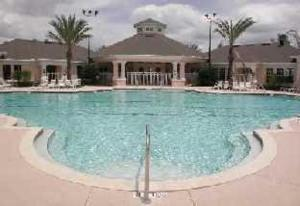 Windsor Palms Resort Kissimmee
