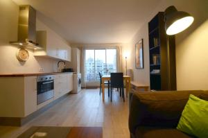 Photo of Bastille Marais Balcon Apartment