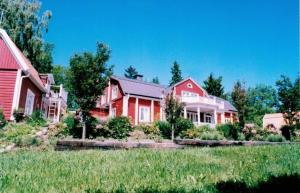 Ronninge Gard Guest House