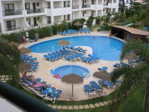 Photo of Apartment In Albufeira Iii