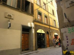 Appartamento Apartment in Florence VIII, Firenze