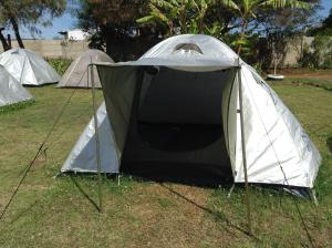 Tent (2 Adults)