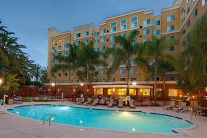 Photo of Residence Inn By Marriott Anaheim Resort Area/Garden Grove