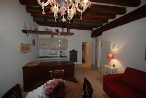 Апартамент Apartment in Venezia VI, Венеция