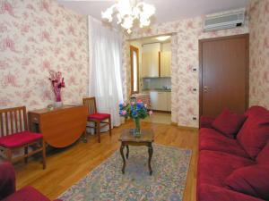 Апартамент Apartment in Venezia XIX, Венеция