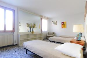 Ferienwohnung Holiday Apartment in Venezia VI, Venedig