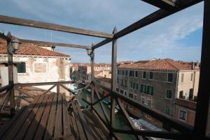 Ferienwohnung Holiday Apartment in Venezia XIII, Venedig