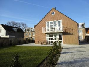 Photo of Appartementen Zee Domburg