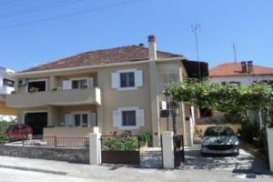 Appartement in Biograd III