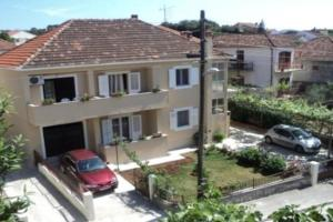 Apartment in Biograd IV