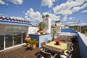 AppartamentoSitges Chill-Out Attic Apartment, Sitges