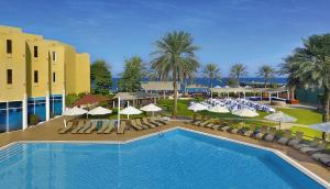 Photo of Hilton Fujairah Resort