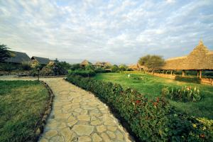 Photo of Aa Lodge Amboseli