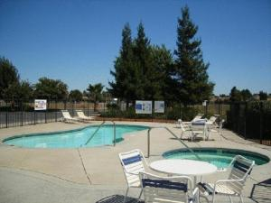 Americas Best Value Inn And Suites Dixon Uc Davis
