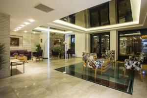 Halvoya Galata hotellet - Special Category