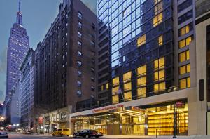 Hotel Hilton Garden Inn New York/Midtown Park Avenue, New York