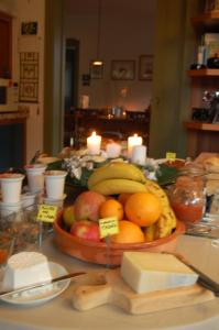 B&B Centro Arcangelo, Bed and breakfasts  Dro - big - 87