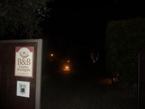 B&B Centro Arcangelo, Bed and breakfasts  Dro - big - 84