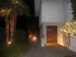 B&B Centro Arcangelo, Bed and breakfasts  Dro - big - 83