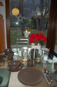 B&B Centro Arcangelo, Bed and breakfasts  Dro - big - 82