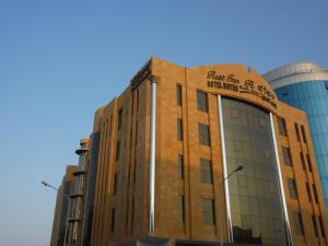 Rest Inn Hotel Suites Al Khobar