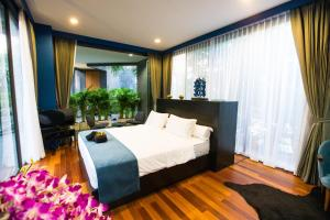 Bed and Breakfast La Maison Bangkok, Bangkok