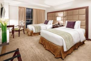 Discovery Suites Manila, Philippines, Hotely  Manila - big - 13