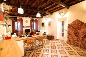Travel & Stay Giubbonari Apartments